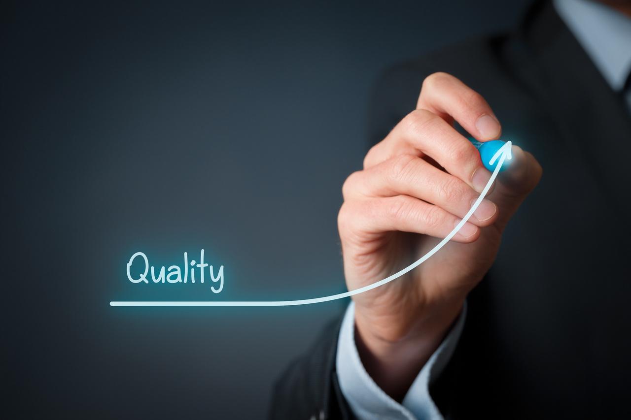 Quality Improve